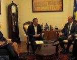 AKR-ja konfirmon emërimin e dy ministrave të rinj