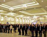 Nga Skenderaj, Limaj kërkon mobilizim dhe fuqizim
