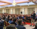 Veseli: Për mua dhe Thaçin, Mitrovica është e shenjtë