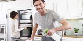Pesë dobitë shëndetësore të pastrimit