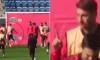 Eskalon situata te Reali: Ramos godet me top Reguilon, 21-vjeçari i frikësuar duron përuljen nga kapiteni
