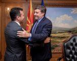 Palmer në Shkup: Votimi i ndryshimeve kushtetuese, kthesë historike