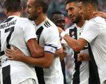 Bordi i Juventusit kërkon shkarkimin e Sarrit