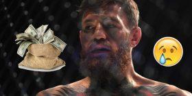 Java e McGregorit që nga humbja nga Khabib: Një mal me para, por edhe shumë lajme të këqija