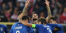 Biraghi golin ndaj Polonisë ia dedikon Astorit: Ai më ka mësuar shumë