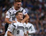 Notat e lojtarëve, Francë 2-1 Gjermani: Griezmann shënon dy herë, por Kroos vlerësohet më lartë