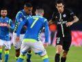 PSG i merr Napolit një pikë me shumë vështirësi