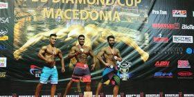 Haziri përgëzon Ermal Elezin për suksesin në garën ndërkombëtare Diamond Cup