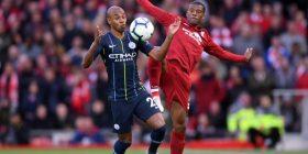 Liverpool 0-0 Man City, notat e lojtarëve