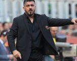 Pranon Gattuso: Interi e meritoi më shumë fitoren
