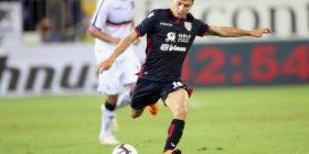 Cagliari ia cakton çmimin e largimit Barellas