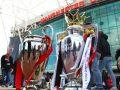 Princi i Arabisë Saudite i interesuar që ta blejë Manchester Unitedin
