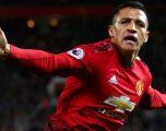 Alexis Sanchez u kërkon agjentëve ta negociojnë largimin nga Manchester United