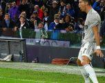 Ronaldo flet për largimin nga Reali: Nuk u largova për shkak të parave, por për shkak se nuk besonin më në mua – e meritoj edhe këtë vit 'Topin e Artë'