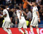 Notat e lojtarëve, Real Madrid 2-1 Plzen: Benzema lojtar i ndeshjes