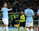 Notat e lojtarëve, Shakhtar 0-3 Manchester City: David Silva shkëlqen