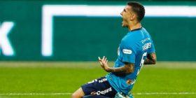 Paredes objektivi kryesor i Milanit, Rossonerët e duan argjentinasin në janar