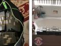 Burri nga SHBA-të bleu garazhin për 500 dollarë, mbeti i habitur kur brenda saj gjeti kasafortën me 7.5 milionë dollarë (Video)