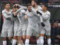 Roma fiton në Moskë, prek kualifikimin