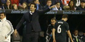 Zyrtare: Solari te Real Madridi deri në vitin 2021