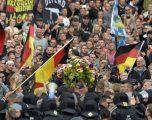 Gjermani: Më shumë se 44 % mendojnë se myslimanëve u duhet ndaluar migrimi