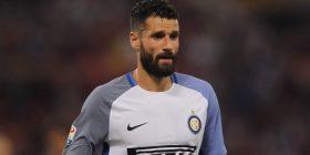 Candreva kritikon paraqitjen e Interit dhe mungesën e minutazhit