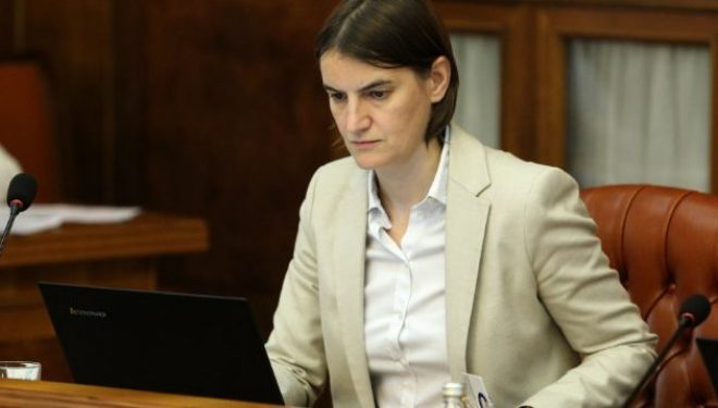 Bërnabiq: Serbia e gatshme t'i kthehet dialogut menjëherë