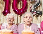 Binjaket më të vjetra britanike panë katër monarkë dhe 20 kryeministra për 102 vjet, zbulojnë sekretin e jetëgjatësisë së tyre (Foto)