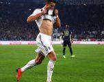 Notat e lojtarëve: Juventus 1-2 Manchester United, Ronaldo me vlerësimin më të lartë