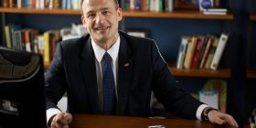Shqiptari nga Kosova, kandidat për asamblenë e Nju Jorkut