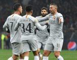 Notat e lojtarëve, CSKA 1-2 Roma: Kluviert e Pellegrini shkëlqejnë