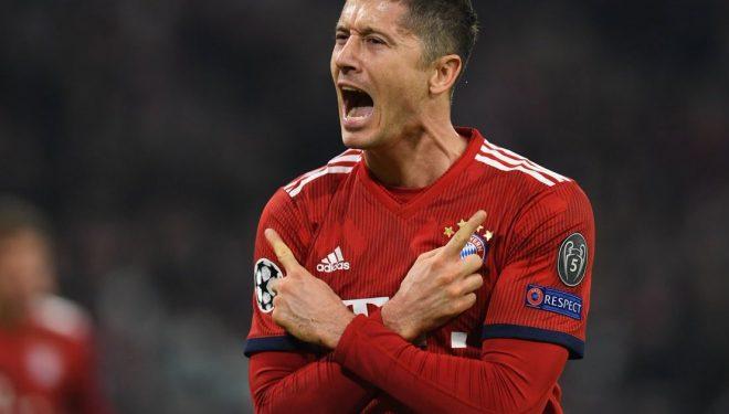 Notat e lojtarëve, Bayern Munich 2-0 AEK: Lewandowski sundon