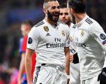 Notat e lojtarëve, Plzen 0-5 Real Madrid: Kross, Bale dhe Benzema mbretërojnë në Çeki
