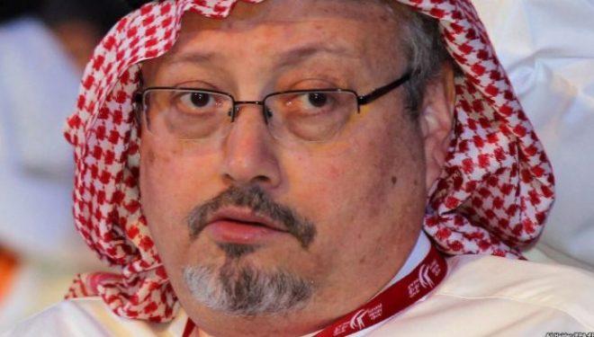 Turqia është e pakënaqur me komentet e sauditëve për Khashoggin