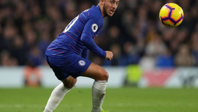 Hazard: Nuk jam i shqetësuar për numrin te Reali