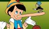 Efekti kundërt i Pinokios: Hunda tkurret kur themi gënjeshtra (Foto)