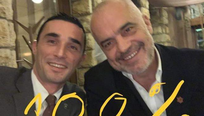 Endrit Shala zbulon qëndrimin e Edi Ramës karshi taksës ndaj Serbisë