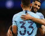 Notat e lojtarëve: Manchester City 6-0 Shakhtar Donetsk, shkëlqejnë Mahrez dhe Jesus
