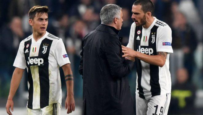 Mourinho: Nuk duhet të kisha vepruar ashtu, por më ofenduan për 90 minuta