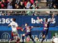 Reali shokohet nga Eibari, Solari përjeton humbjen e parë