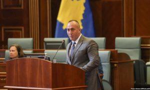Kryeministri Haradinaj: Kosova votoi buxhetin më të madh në historinë e saj, 2 miliardë e 370 milionë euro