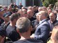 Haradinaj e quan të turpshme kërkesën e Bërnabiqit drejtuar Ramës për tërheqjen e njohjes së Kosovës