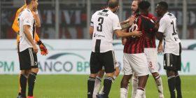 Higuain dënohet me dy ndeshje