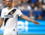Ibrahimovic kërkon marrëveshje të gjatë nga Milani
