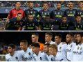 Juve-Valencia: Formacionet e mundshme, Dybala në sulme me Mandzukic e CR7