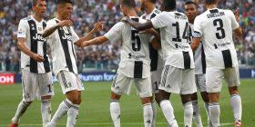 Juventusit beson që një ndeshje e Serie A duhet të zhvillohet jashtë vendit që kampionati të bëhet më i famshëm