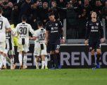 Juventusi mposht Cagliarin, gati për derbin ndaj Milanit