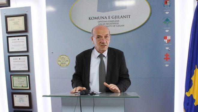 Borxhlinjve ndaj Komunës së Gjilanit u jepet afat deri më 31 dhjetor për shlyrjen e obligimeve