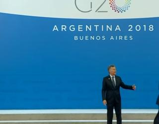 Trump sërish në qendër të vëmendjes, e lë vetëm nikoqirin e Samitit të G-20 (Video)