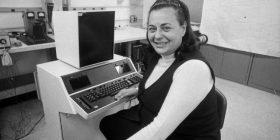 Ndahet nga jeta shkencëtarja e cila ndërtoi procesorin e parë kompjuterik në botë
